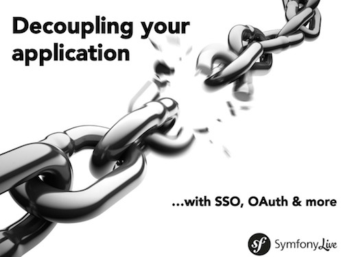 Decoupling your application